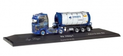 Scania CS20 CoSzg ``Dinges``; 1:87
