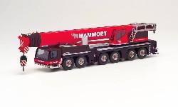 Liebherr LTM 1300-6.2 Mobilkran 1:87