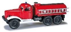 ZIL 157 Tank-LKW ``Feuerwehr`` 1:87