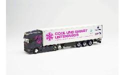 Scania R13 KKSZ Scheib; 1:87