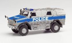 ATF Dingo 2, Polizei; 1:87