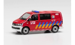 VW T6 Halbbus, FW Lüttich; 1:87