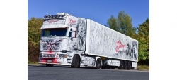 Scania R`13TL KoSzg,The Stones; 1:87