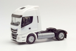 Iveco Stralis NP 460 Zgm. weiß; 1:87