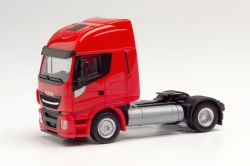 Iveco Stralis NP 460 Zgm. rot; 1:87