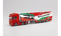 Scania CS20 HD KüKoSzg. Schuma; 1:87