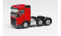 Volvo FH FD 20 6x2 Zgm. rot; 1:87