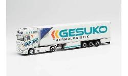 Scania CS20 KüKoSzg. GESUKO; 1:87