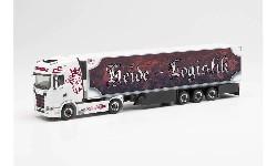 Scania CS20 KüKoSzg. Heide L; 1:87