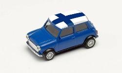 Mini Cooper EM 2021,Finnland; 1:87