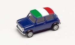 Mini Cooper EM 2021,Italien; 1:87