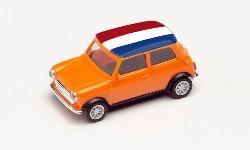 Mini Cooper EM2021,Niederlande; 1:87