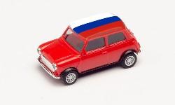Mini Cooper EM 2021,Russland; 1:87