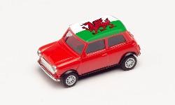Mini Cooper EM 2021,Wales; 1:87