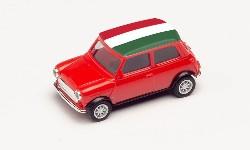 Mini Cooper EM 2021, Ungarn; 1:87