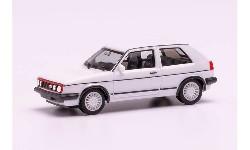 VW Golf II GTI m. Sportflg.wei; 1:87