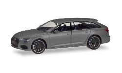 Audi A6 Avant Bl Edit.nardogra; 1:87