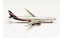 A330-300 Aeroflot VQ-BNS; 1:500