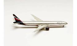 B777-300ER Aeroflot  VQ-BFL; 1:500