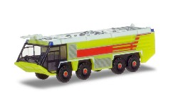 Airport Fire Engine green; 1:200