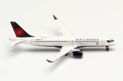 A220-300 Air Canada; 1:87