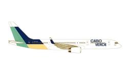 B757-200 Cabo Verde, S. Maria; 1:500