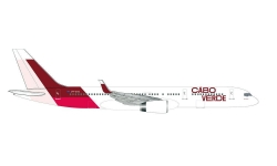 B757-200 Cabo Verde, Tarrafel; 1:500