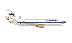 DC-10-30 Finnair; 1:500