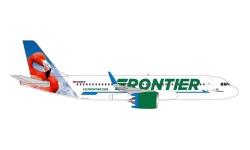 A320neo Frontier, Flamingo; 1:500