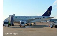 A318 Saudia Royal Flight; 1:500