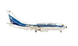 B737-700 Aerol. Argent. Retro; 1:500