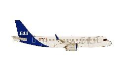 A320neo SAS; 1:500