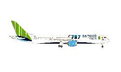 B787-9 Bamboo Airways; 1:500