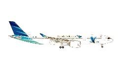 A330-900neo Garuda Indonesia; 1:500