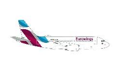 A319 Eurowings; 1:500