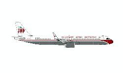 A321neo TAP Air Portugal Retro; 1:500