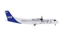 ATR-72-600 SAS; 1:200