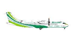 ATR-72-600 Binter Canarias; 1:200