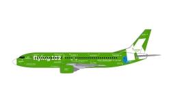 B737-400 Kulula, Flying 102; 1:180