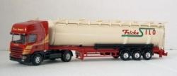 Scania Topline Kippsilo 1:50