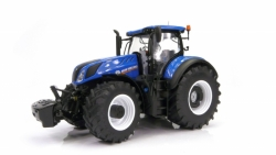 New Holland T7.315 Blue, 1;32