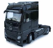 Mercedes-Benz Actros Bigspace 4x2 black,
