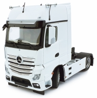 Mercedes Benz Actros Gigaspace 4x2 1:32