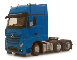 Mercedes-Benz Actros Gigaspace 6x2 1:32