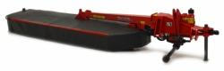 Massey Ferguson DM 408 TL Discmower, 1;3