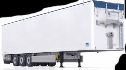 Knapen walking floor trailer, 1;32