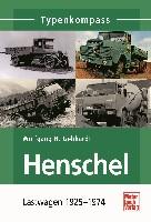 #TK Henschel-LKW 1925-74