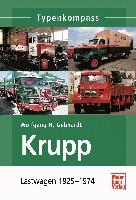 TK Krupp LKW 1925-1974