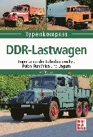 Kunkel,TK - DDR-Lastwagen