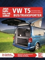 VW T5 Bus/Transporter